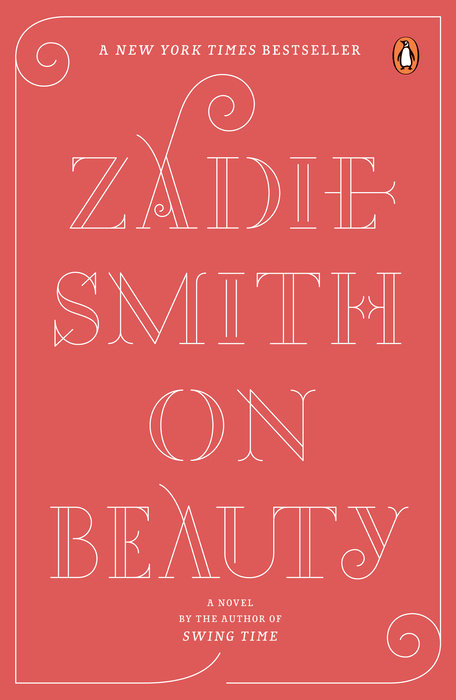 a theme analysis in on beauty a novel by zadie smith