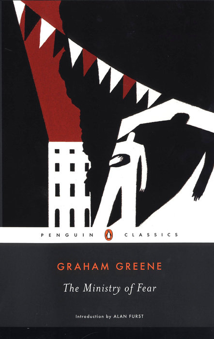 the innocent by graham greene Graham greene uses the perfect amount of description in his writing to paint a clear picture of an innocent criminal making his way through a dying country full off.
