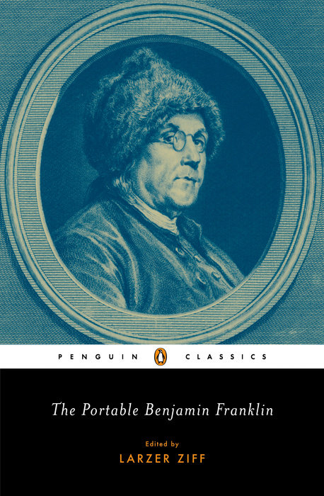 The Portable Benjamin Franklin