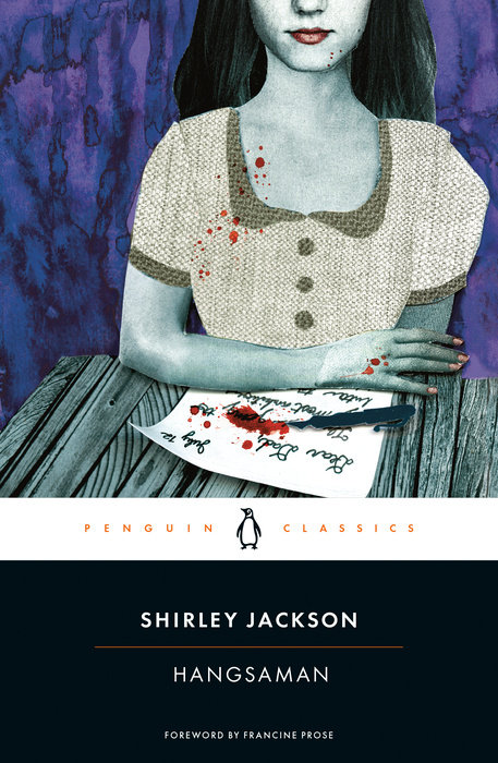 "the early literary works of shirley jackson As recently as six years ago, when the library of america released a collection of shirley jackson's writings, her legacy was uncertain ""shirley jacks."