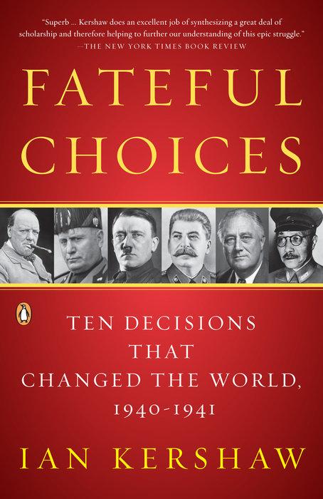 Fateful Choices