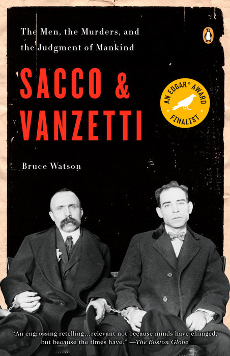 an overview of the murder case of sacco and vanzetti