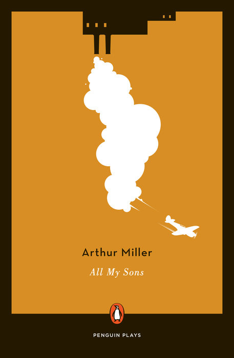 all my sons by arthur miller essay All my sons act 1 essay all my sons by arthur miller arthur miller's play all my sons is a tragedy set in post-world war two america centred around a.