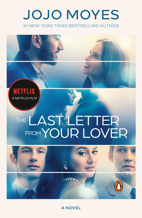 The Last Letter from Your Lover (Movie Tie-In)