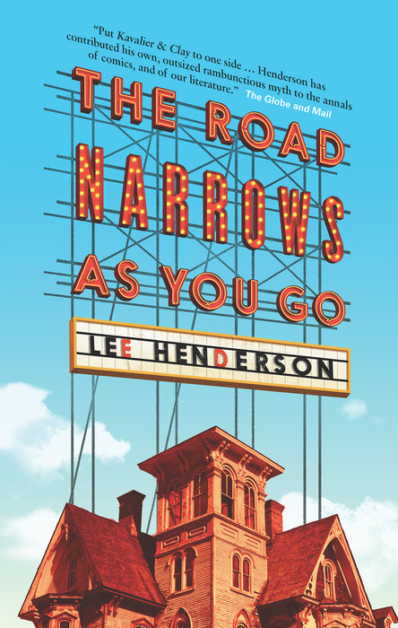 The Road Narrows As You Go