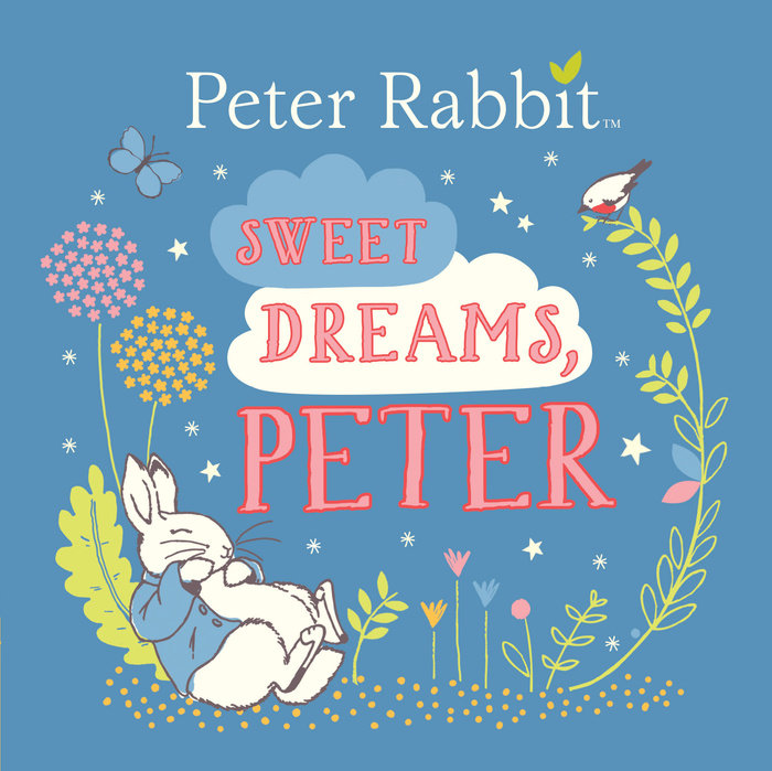 Sweet Dreams, Peter