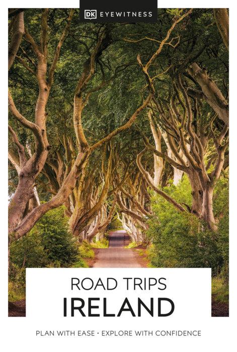 DK Eyewitness Road Trips Ireland