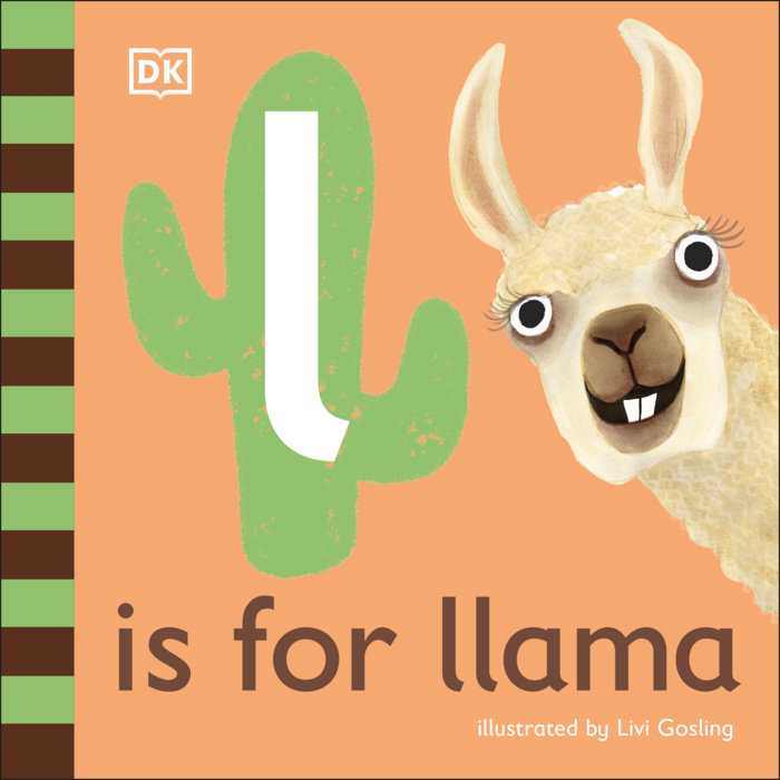 L is for Llama