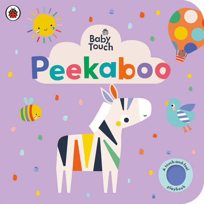 Peekaboo: A Touch-and-Feel Playbook
