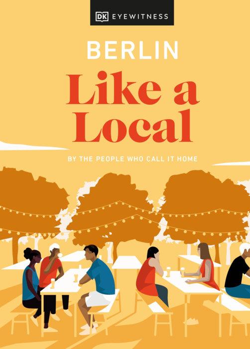 Berlin Like a Local