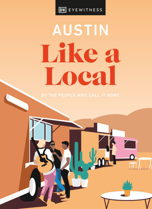 Austin Like a Local