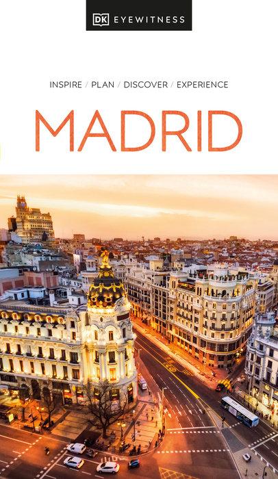 Eyewitness Madrid
