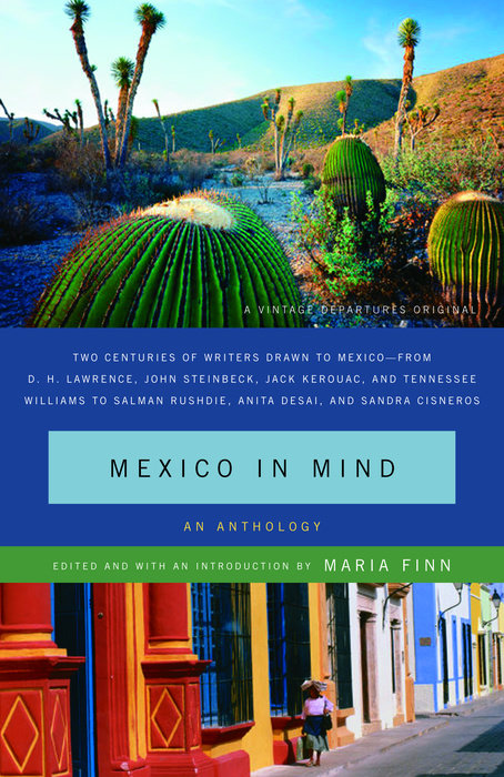 Mexico In Mind Penguin Random House Education
