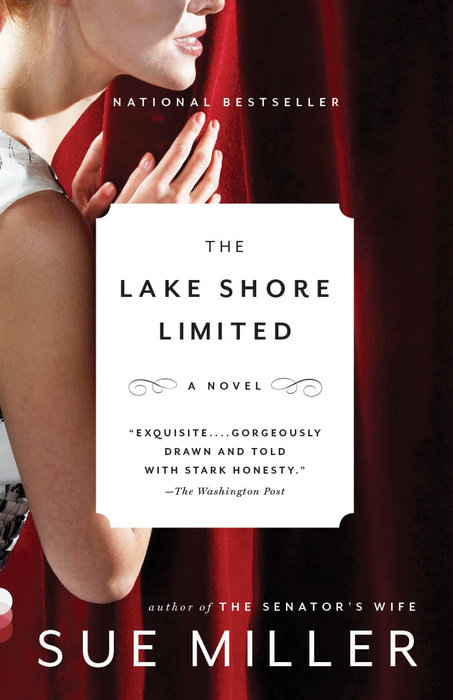 The Lake Shore Limited