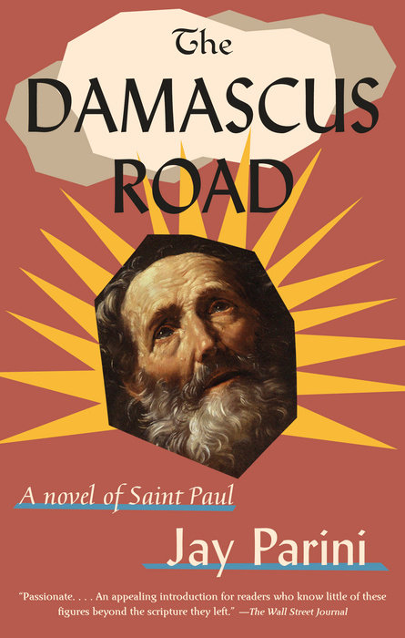 The Damascus Road