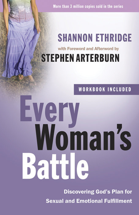 Every Woman's Battle