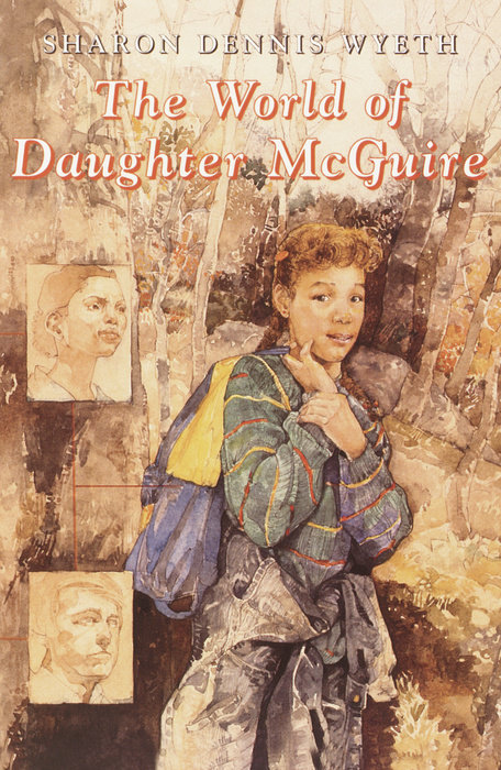 The World of Daughter McGuire