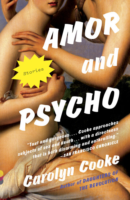 Amor and Psycho