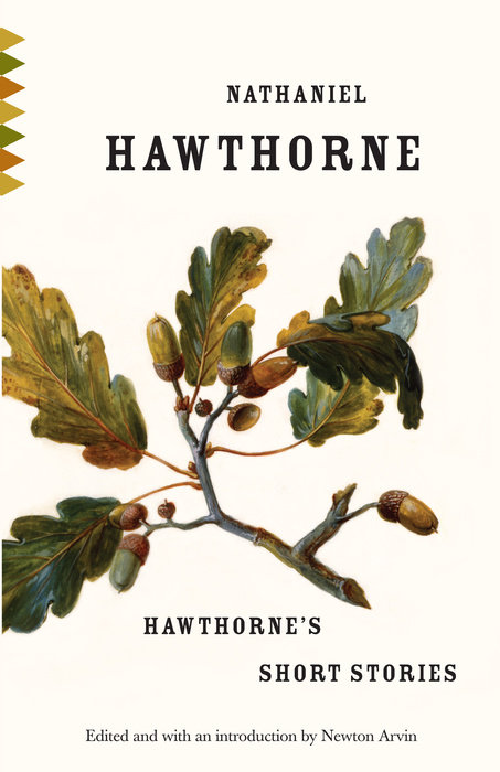 an analysis of the creation of the many short stories by nathaniel hawthorne