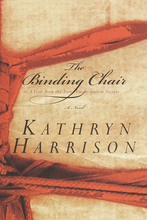 The Binding Chair; or, A Visit from the Foot Emancipation Society