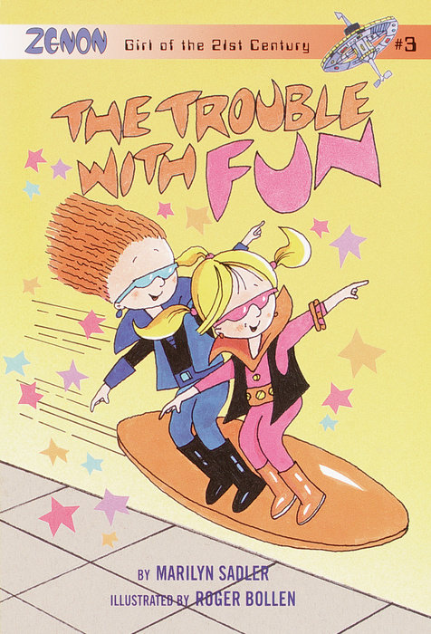 The Trouble with Fun