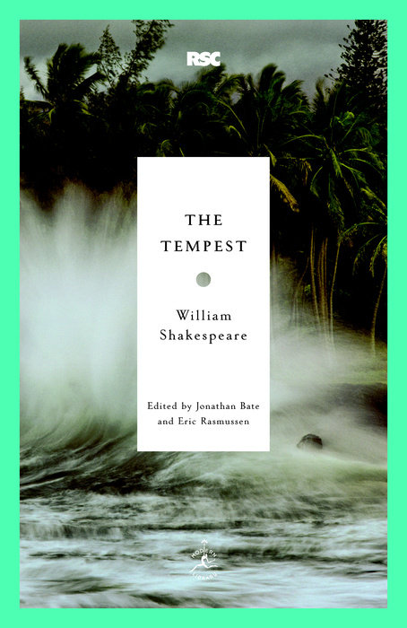 the setting symbolism conflict and reconciliation in the tempest a play by william shakespeare