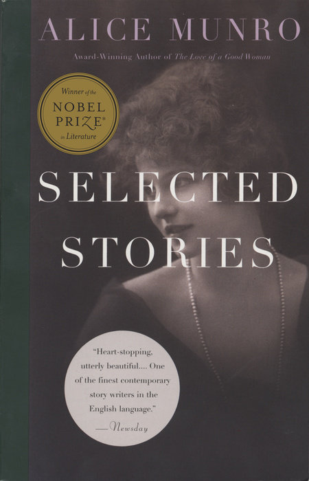 Selected Stories, 1968-1994