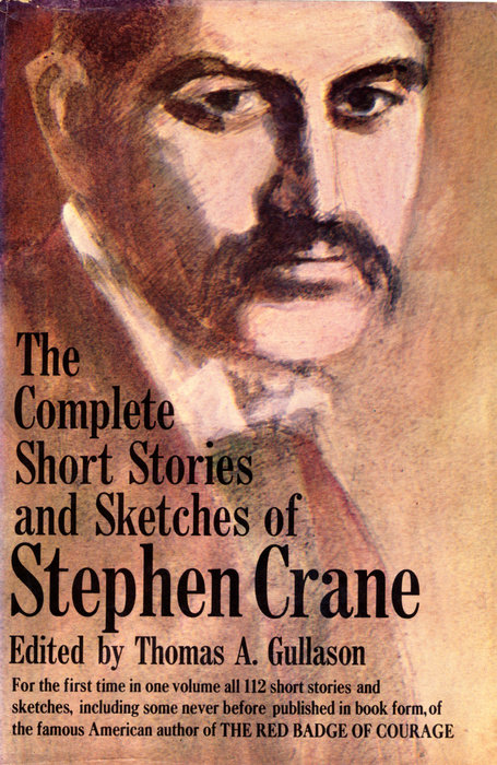 the thought about settingscharacters and ideas in the story by stephen crane