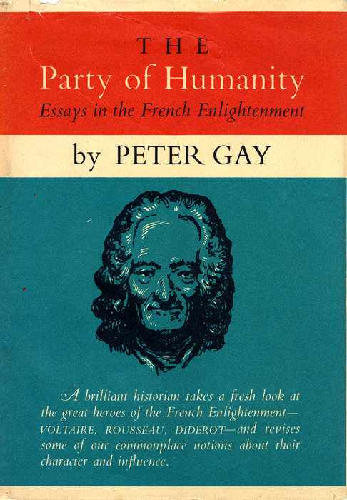The Party of Humanity