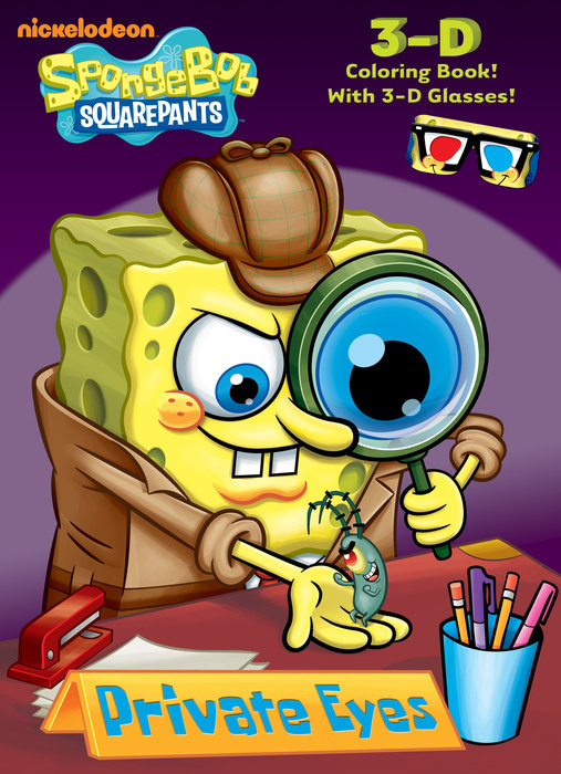 Private Eyes (SpongeBob SquarePants)