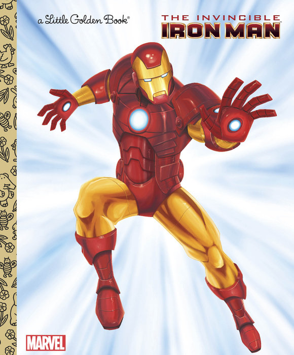 The Invincible Iron Man (Marvel: Iron Man)