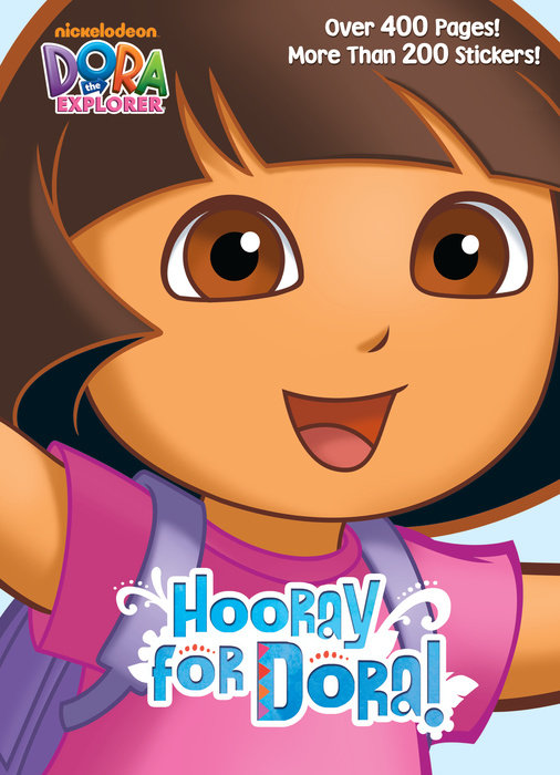 Hooray for Dora! (Dora the Explorer)