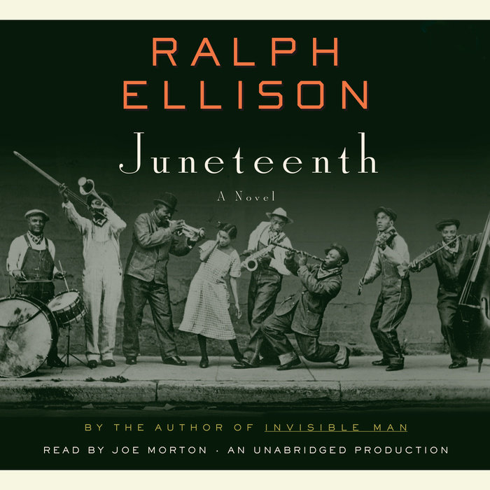 a research paper on the ellisons juneteenth Research paper topics on each of our proficient research paper on the ellisons juneteenth writers has all the argument persuasion research paper topics web.