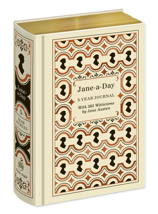 Jane-a-Day