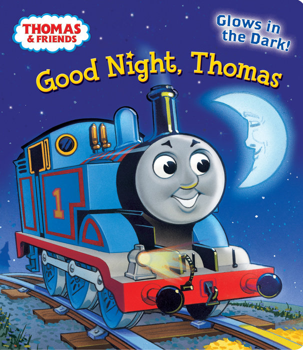 Good Night, Thomas (Thomas & Friends)