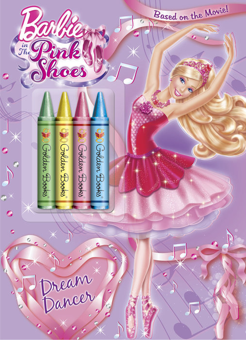 Dream Dancer (Barbie)