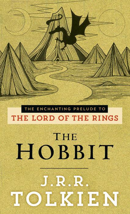 The Hobbit (Movie Tie-in Edition)