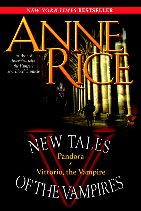 New Tales of the Vampires