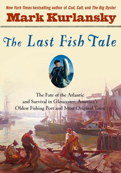 The Last Fish Tale