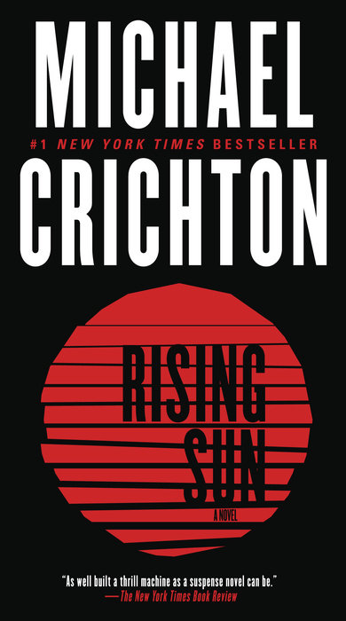 Rising Sun: A Novel