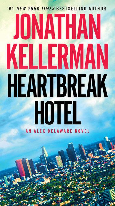 Heartbreak Hotel Random House Books