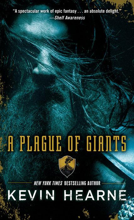 A Plague of Giants