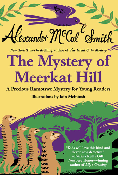 Mystery of Meerkat Hill