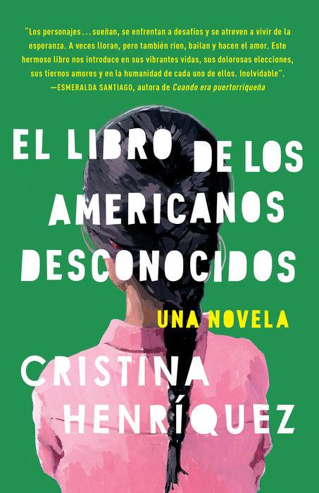 El libro de los americanos desconocidos