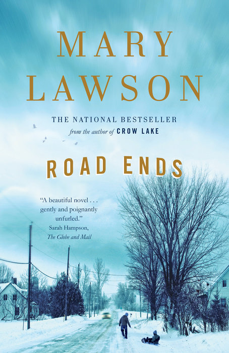 metaphors in crow lake novel In praise of late bloomers reviewed by margaret gunning the success of mary lawson's tender, vibrant first novel crow lake has been the sort of cinderella story that gives middle-aged women writers (this one included) a lot of hope.