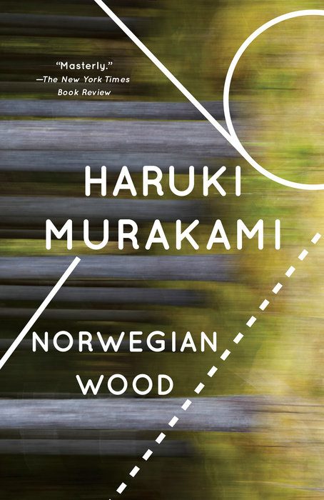 Norwegian Wood (Movie Tie-in Edition)