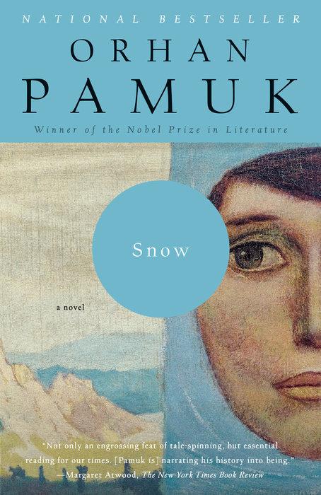 Snow by Orhan Pamuk