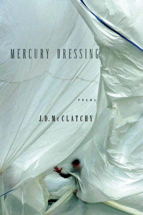 Mercury Dressing