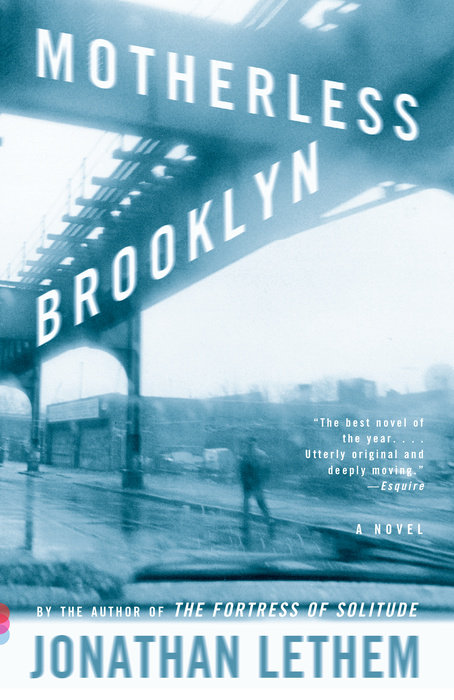 Motherless Brooklyn (Movie Tie-In Edition)