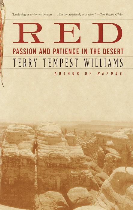 essays terry tempest williams refuge